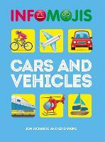 Infomojis: Cars and Vehicles