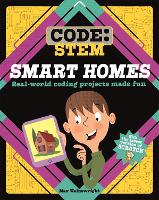 Code: STEM: Smart Homes - Code: STEM (Hardback)