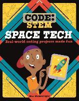 Code: STEM: Space Tech - Code: STEM (Paperback)