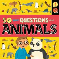 So Many Questions: About Animals - So Many Questions (Hardback)