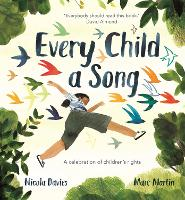 Every Child A Song (Paperback)