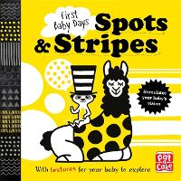 First Baby Days: Spots and Stripes