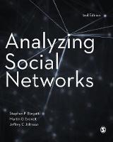 Analyzing Social Networks (Hardback)