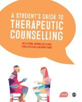 A Student's Guide to Therapeutic Counselling (Hardback)