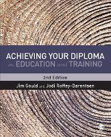 Achieving your Diploma in Education and Training (Paperback)
