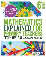 Mathematics Explained for Primary Teachers (Paperback)