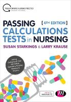 Passing Calculations Tests in Nursing