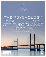 The Psychology of Attitudes and Attitude Change (Hardback)