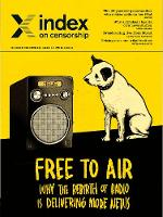 Free to air: Why the rebirth of radio is delivering more news - Index on Censorship (Paperback)