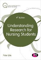 Understanding Research for Nursing Students - Transforming Nursing Practice Series (Paperback)