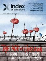 The Age of Unreason: What happens when emotion trumps facts - Index on Censorship (Paperback)
