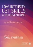 Low-intensity CBT Skills and Interventions