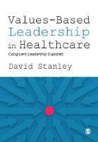 Values-Based Leadership in Healthcare