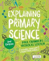 Explaining Primary Science (Paperback)