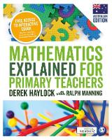 Mathematics Explained for Primary Teachers (Australian Edition)
