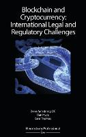 Blockchain and Cryptocurrency: International Legal and Regulatory Challenges (Paperback)