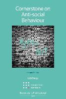 Cornerstone on Anti-social Behaviour