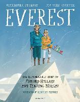 Everest: The Remarkable Story of Edmund Hillary and Tenzing Norgay (Hardback)