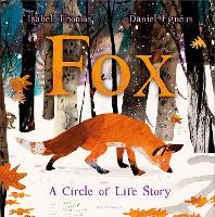 Fox: A Circle of Life Story (Hardback)