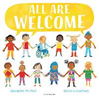 All Are Welcome (Hardback)