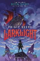 Larklight (Paperback)