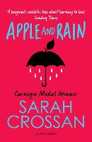 Apple and Rain (Paperback)