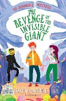 The Revenge of the Invisible Giant - The Dundoodle Mysteries (Paperback)