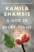A God in Every Stone (Paperback)