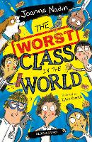 The Worst Class in the World (Paperback)