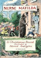 Nurse Matilda (Hardback)