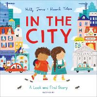 In the City (Paperback)