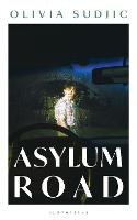 Asylum Road (Hardback)