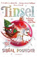 Tinsel: The Girls Who Invented Christmas (Paperback)