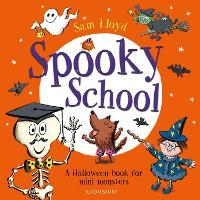 Spooky School