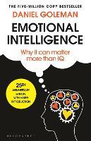 Emotional Intelligence: 25th Anniversary Edition (Paperback)