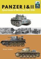 Panzer I and II: Blueprint for Blitzkrieg 1933-1941 (Paperback)