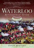 Waterloo Battlefield Guide: Second Edition (Paperback)