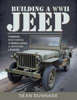 Building a WWII Jeep