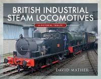 British Industrial Steam Locomotives: A Pictorial Survey (Hardback)