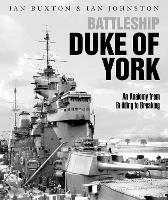Battleship Duke of York