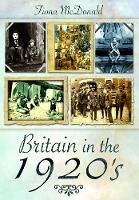 Britain in the 1920s (Paperback)