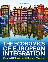 The Economics of European Integration 6/e (Paperback)
