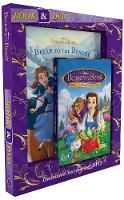 Disney Beauty and the Beast Book & DVD: Enchanted Storybook & DVD
