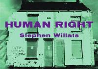 Stephen Willats: Human Right (Paperback)