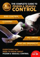 The Complete Guide to Pigeon & Seagull Control