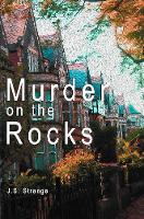 Murder on the Rocks - Jordan Jenner Mysteries 1 (Paperback)