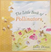 The The Little Book of Pollinators (Paperback)