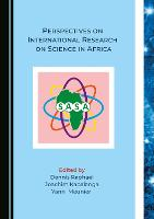 Perspectives on International Research on Science in Africa (Hardback)