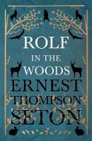 Rolf in the Woods (Paperback)