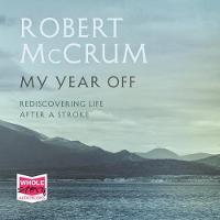 My Year Off (CD-Audio)